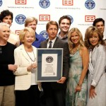 B&B in The Guinness Book of World Records!