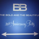 A Bold and Beautiful Party