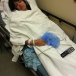 Devin's Hysterectomy