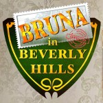 Bruna In Beverly Hills