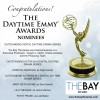 The Bay Emmy Nominations