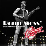 Ronn Moss' PLAYER